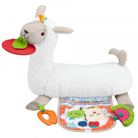 Covoras de joaca Fisher Price by Mattel Newborn Lama [1]