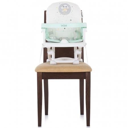 Inaltator scaun de masa Chipolino Lollipop Mint [6]