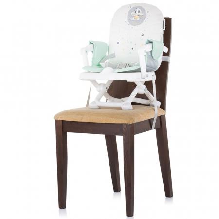 Inaltator scaun de masa Chipolino Lollipop Mint [5]