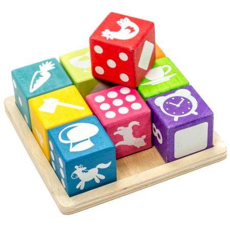Cuburi Creative Baby Blocks [1]