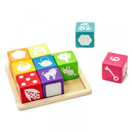 Cuburi Creative Baby Blocks [2]