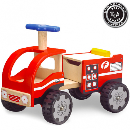 Masinuta de pompieri ride-on [1]