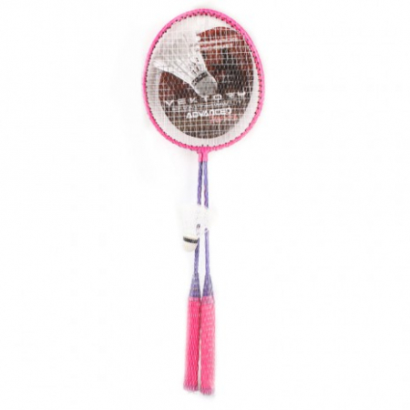 Set rachete badminton [0]