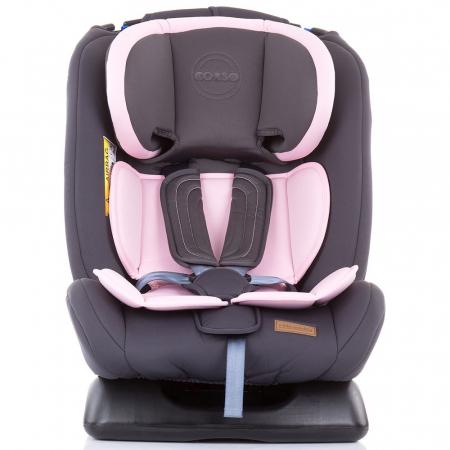 Scaun auto Chipolino Corso 0-36 kg pink peony mist [1]