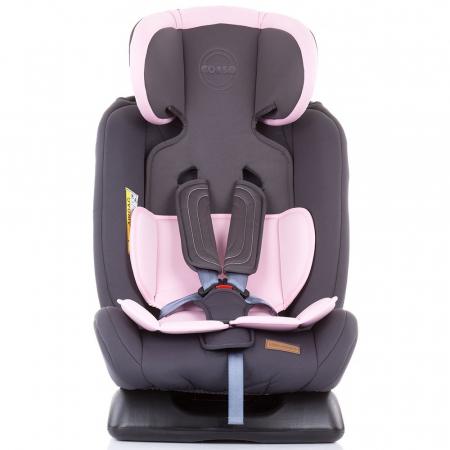 Scaun auto Chipolino Corso 0-36 kg pink peony mist [2]