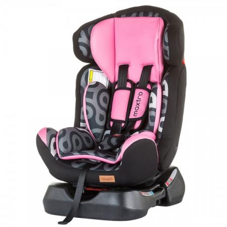 Scaun auto Chipolino Maxtro 0-25 kg rose pink [0]