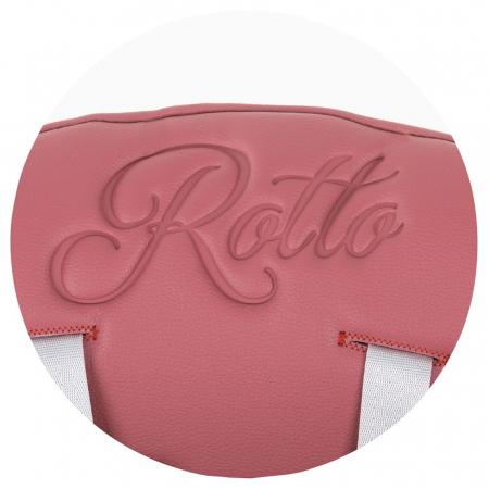 Scaun de masa cu sezut rotativ Chipolino Rotto 3 in 1 dhalia [14]