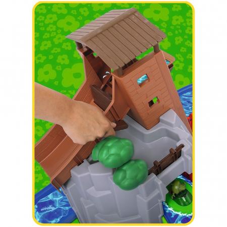 Set de joaca cu apa AquaPlay Adventure Land [16]