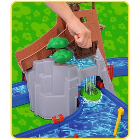 Set de joaca cu apa AquaPlay Adventure Land [4]