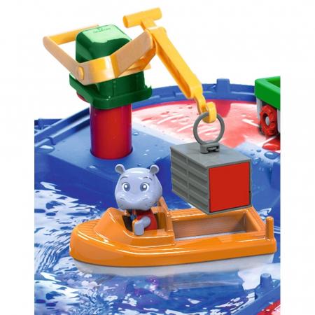 Set de joaca cu apa AquaPlay Lock Box [6]