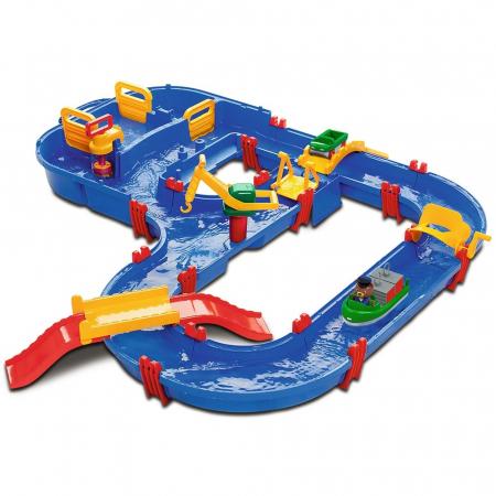 Set de joaca cu apa AquaPlay Mega Bridge [0]
