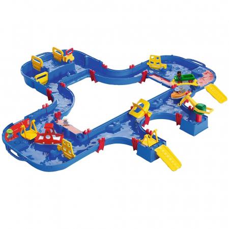 Set de joaca cu apa AquaPlay Mega Lock Box [0]