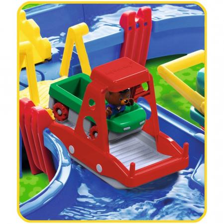 Set de joaca cu apa AquaPlay Mega Lock Box [8]