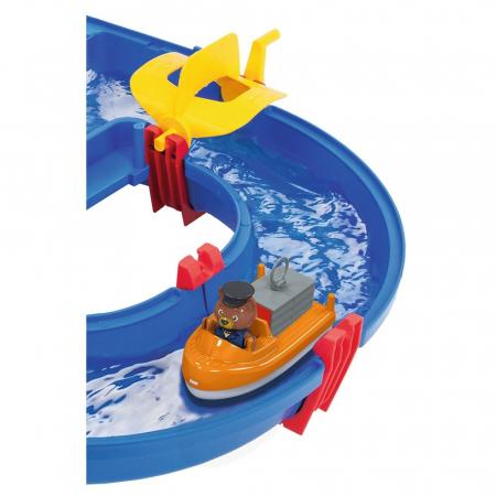 Set de joaca cu apa AquaPlay Mega Lock Box [9]