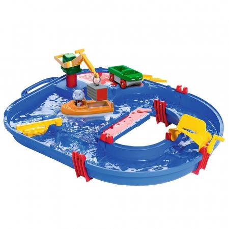 Set de joaca cu apa AquaPlay Start Set [0]
