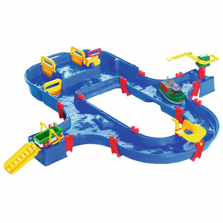 Set de joaca cu apa AquaPlay Superset [0]