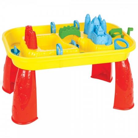 Set de joaca Pilsan Water and Sand Table [0]