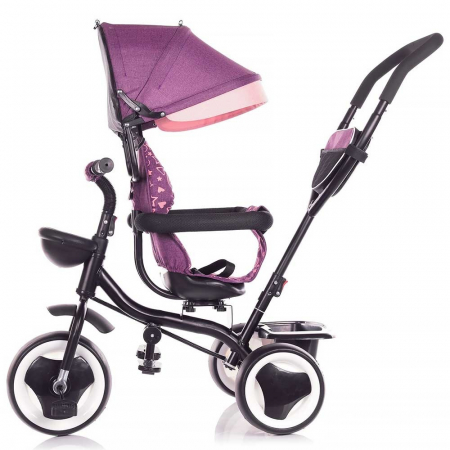 Tricicleta Chipolino Jazz Orchid [1]