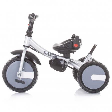 Tricicleta Chipolino Largo graphite [8]