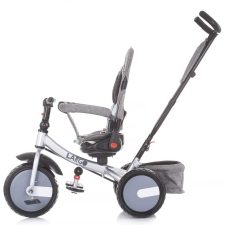 Tricicleta Chipolino Largo graphite [6]