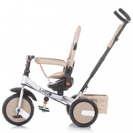 Tricicleta Chipolino Largo Mocca [7]