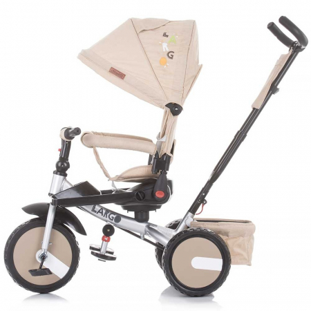 Tricicleta Chipolino Largo Mocca [1]