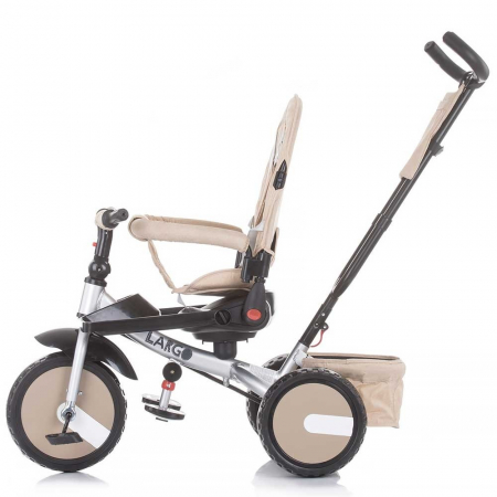 Tricicleta Chipolino Largo Mocca [6]
