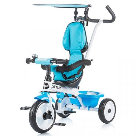 Tricicleta Chipolino Primus Blue [0]