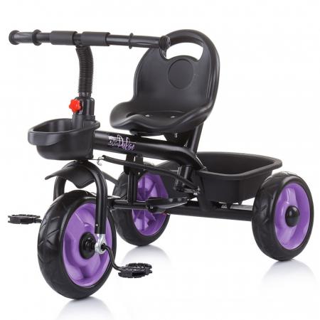 Tricicleta Chipolino Pulse Dhalia [3]