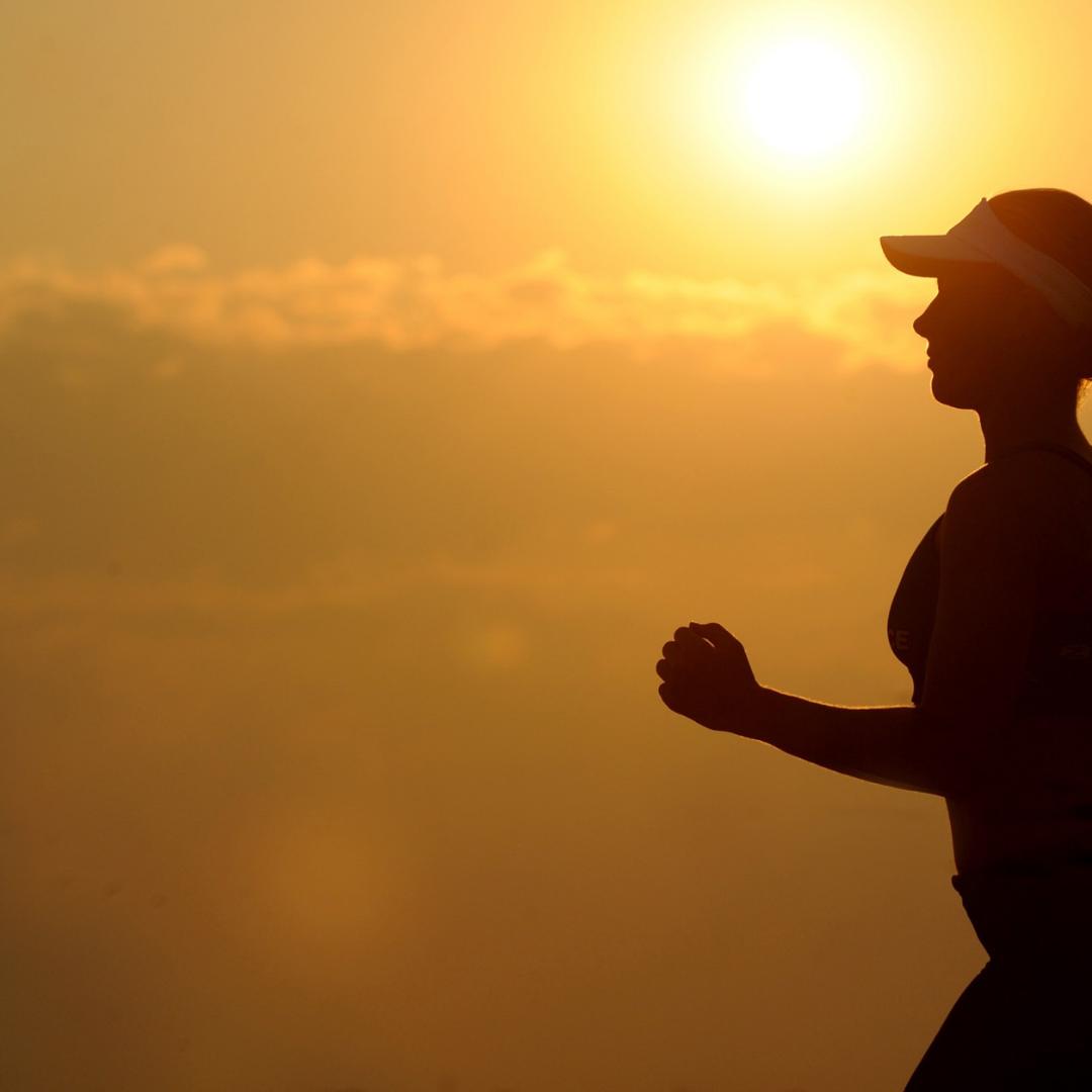 Stiati ca...Alergarea este vindecatoare?