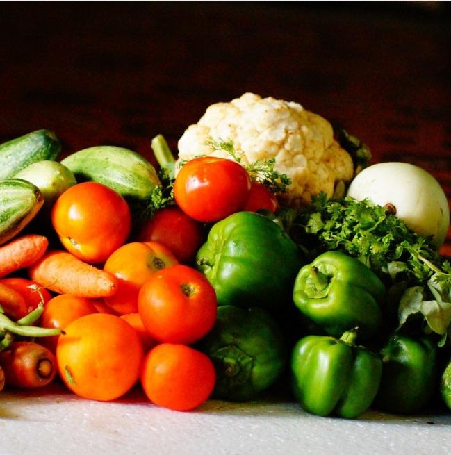 Fructe si legume de sezon: ce sa mancati in luna mai?