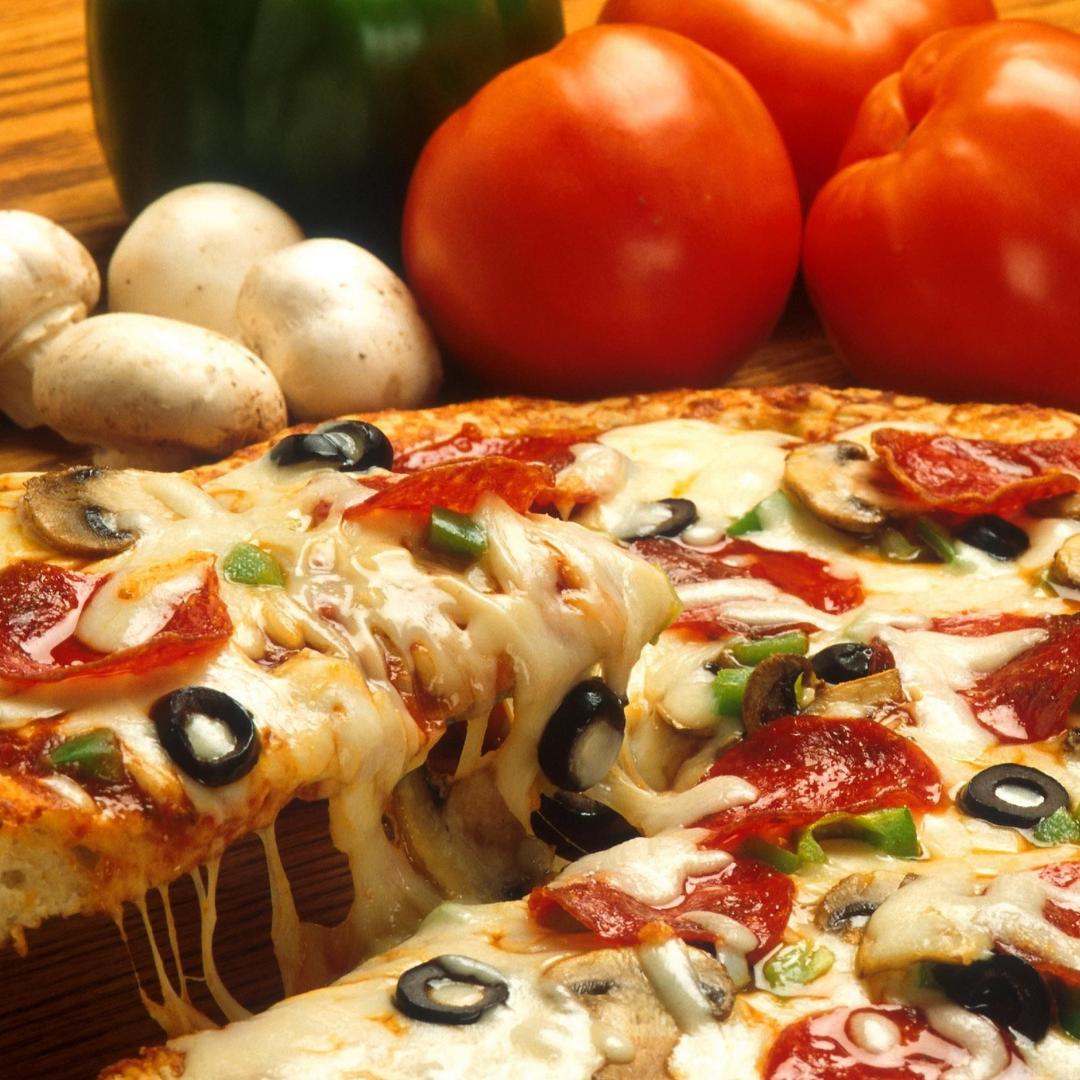 Ziua Internationala a Pizzei