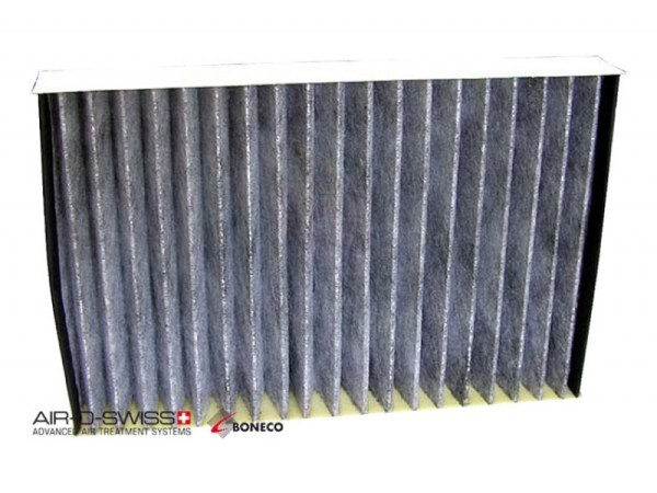 2562 Filtru de carbon activ Boneco [0]