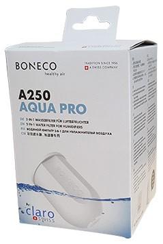 A250 Decalcificator Aqua Pro, 2 in 1 Boneco [3]
