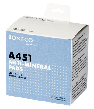 A451 Dischete pentru demineralizare BONECO [0]