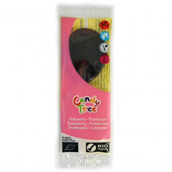Acadea Bio cu zmeura, 18g Candy Tree [0]