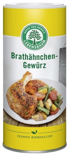 Amestec De Condimente Bio Pentru Carne De Pui, 110 G Lebensbaum [0]