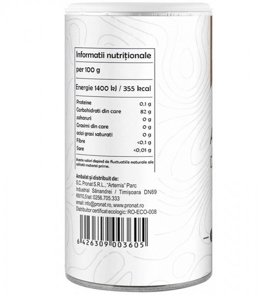 Amidon de cartofi BIO, 350g [2]