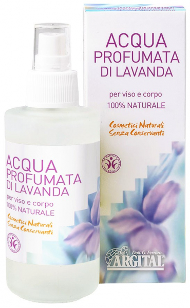 Apa de levantica, 125 ml Argital [0]