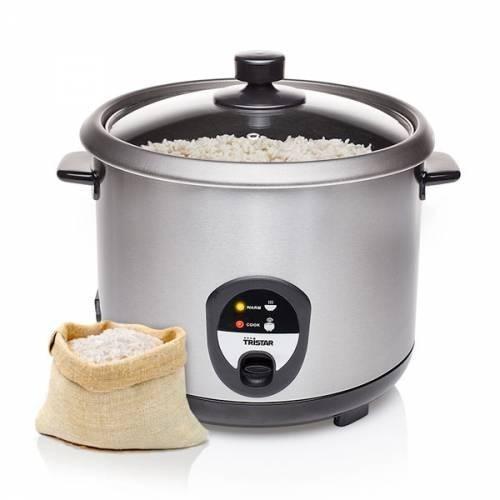 Aparat pentru gatit orez, capacitate 1l Tristar [2]