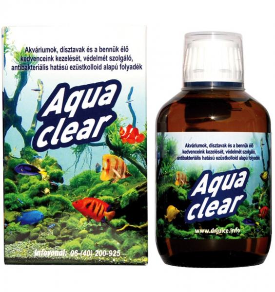 Aqua Clear, 200 ml DrJuice [0]