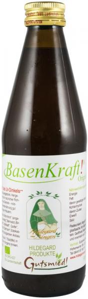 Basenkraft Original, BIO, 330 ml Hildegard von Bingen [0]