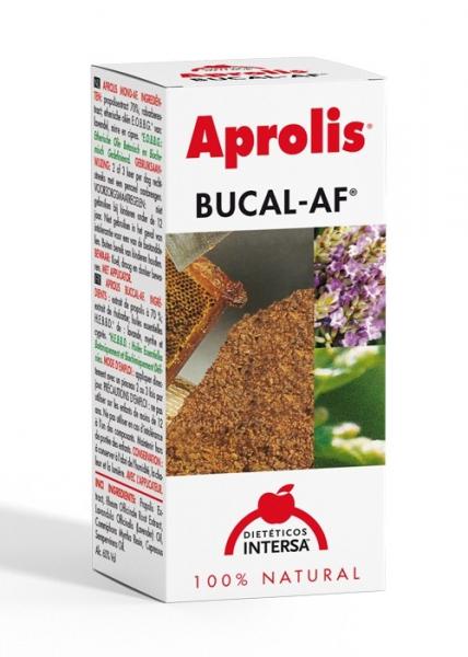 BUCAL-AF, igienizant bucal cu extract de propolis, 15 ml APROLIS [0]