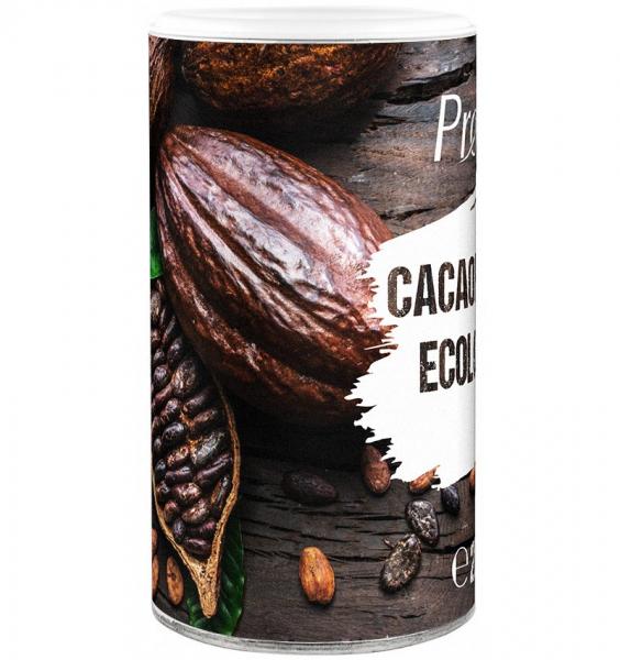 Cacao pudra BIO, 200 g [1]