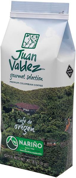 Cafea boabe Narino, Gourmet Selection 283g Juan Valdez [0]