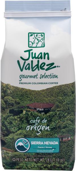 Cafea boabe Sierra Nevada, Gourmet Selection 283g Juan Valdez [0]