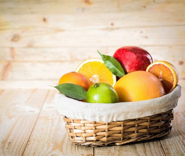 Ceai BIO de fructe 20*3gr LEBENSBAUM [2]