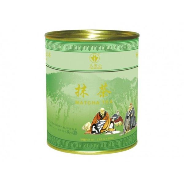 Ceai Matcha, 80 g TIAN HU SHAN [0]