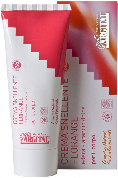 Crema anticelulitica Florange, 200 ml Argital [0]