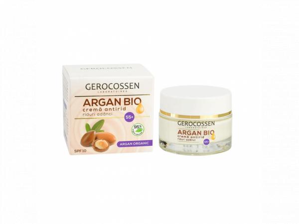 Crema antirid 55+ Argan Bio 50 ml [0]
